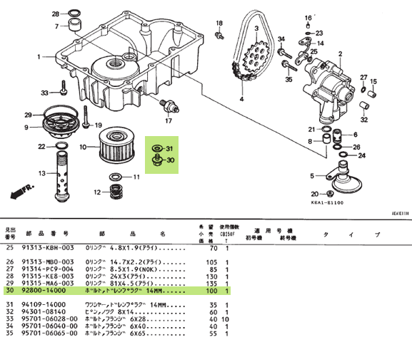 honda cl450 engine diagram honda sl350 wiring diagram